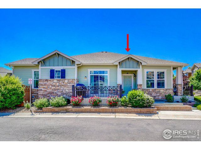 3751 W 136th Ave N1, Broomfield, CO 80023 - #: 943255