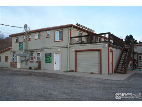 Photo of 1040 5th St 2, Lyons, CO 80540 (MLS # 919256)