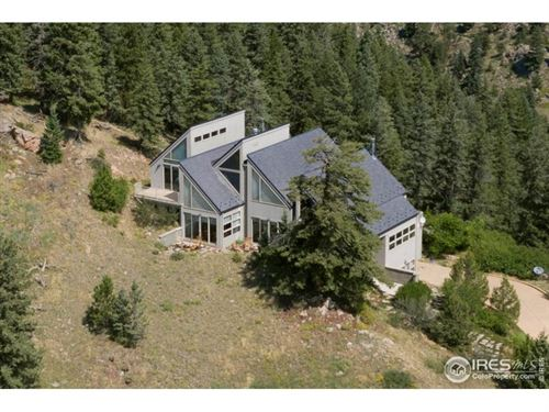 Photo of 2230 Carriage Hills Dr, Boulder, CO 80302 (MLS # 947256)