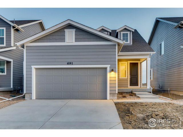 691 GRAND MARKET Ave, Berthoud, CO 80513 - #: 900256