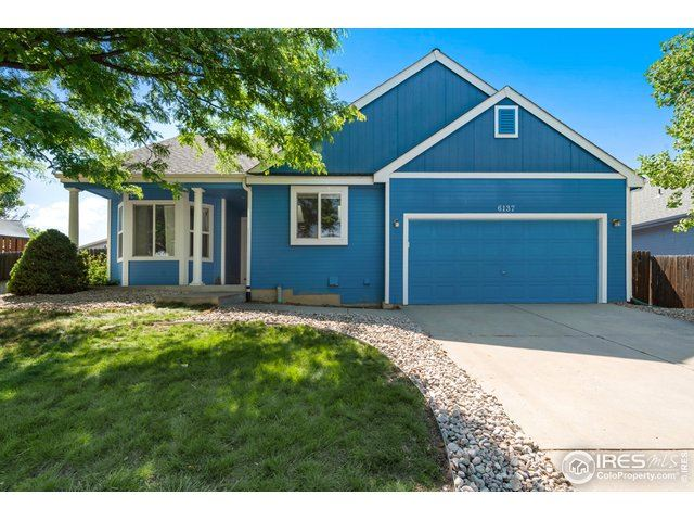 6137 Polaris Dr, Fort Collins, CO 80525 - #: 915256