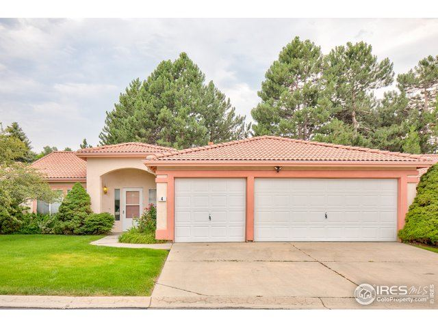 1200 43rd Ave 4, Greeley, CO 80634 - #: 946256