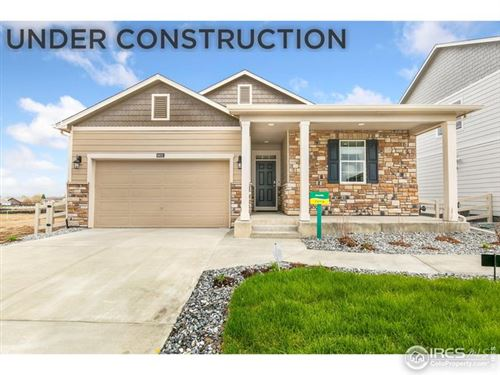 Photo of 6830 Gwen St, Frederick, CO 80530 (MLS # 920257)