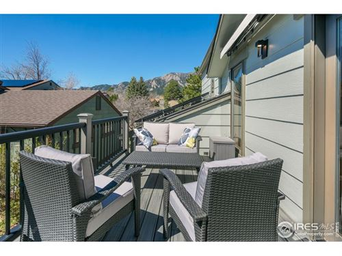 Tiny photo for 3700 Silver Plume Ln, Boulder, CO 80305 (MLS # 939257)