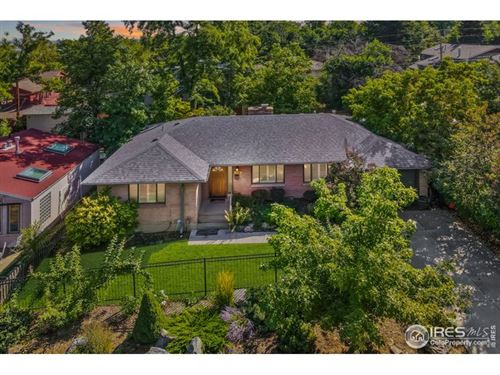 Photo of 818 9th St, Boulder, CO 80302 (MLS # 951257)