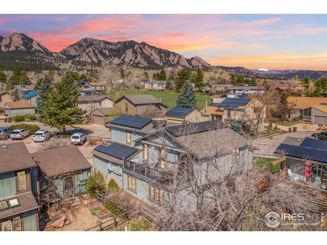 Photo for 3700 Silver Plume Ln, Boulder, CO 80305 (MLS # 939257)