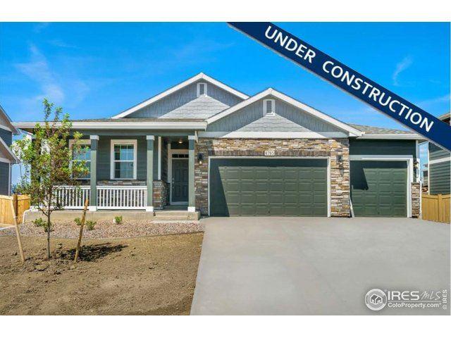 5334 Sandy Ridge Ave, Firestone, CO 80504 - #: 946257