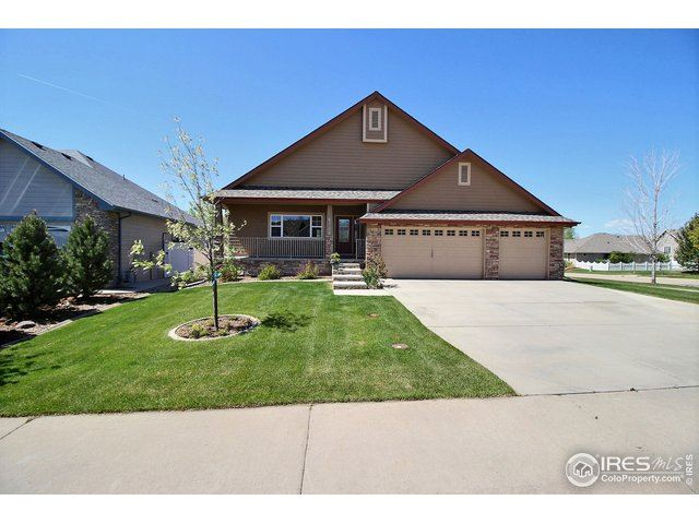 6728 31st Street Rd, Greeley, CO 80634 - #: 890258