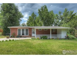 Photo of 235 S 39th St, Boulder, CO 80305 (MLS # 888259)