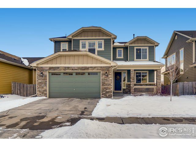 16250 W 62nd Dr, Arvada, CO 80403 - #: 930260