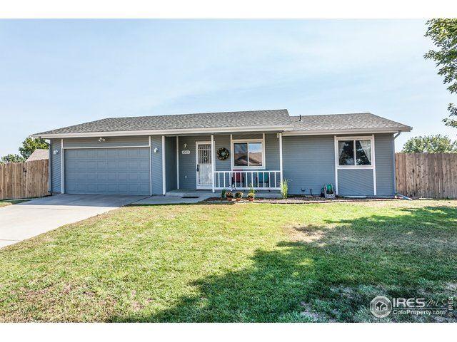 4520 Casa Grande Dr, Greeley, CO 80634 - #: 923261