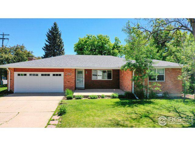 290 Seminole Dr, Boulder, CO 80303 - #: 942261