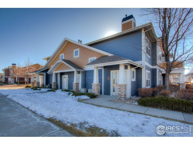 2126 Owens Ave 102, Fort Collins, CO 80528 - #: 902262