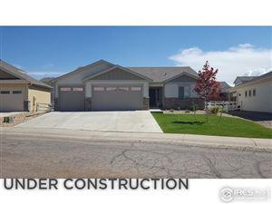 Photo of 124 wake St, Frederick, CO 80530 (MLS # 877263)