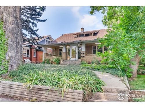 Tiny photo for 921 Spruce St, Boulder, CO 80302 (MLS # 946264)