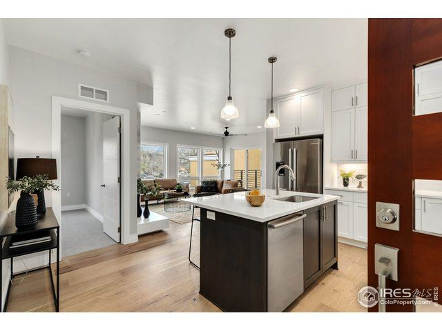 310 W Olive St C, Fort Collins, CO 80521 - #: 950264