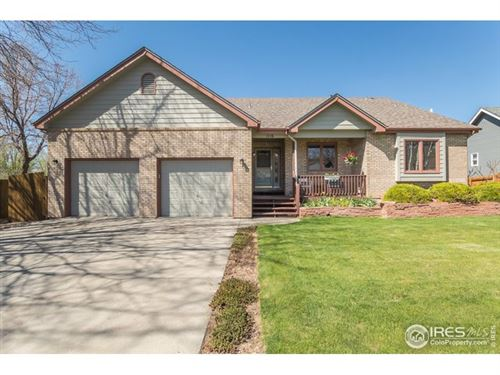 Photo of 1116 Country Acres Dr, Johnstown, CO 80534 (MLS # 912265)