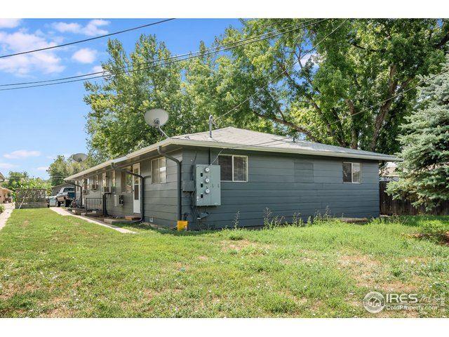1527-1531 E 8th St, Loveland, CO 80537 - #: 922265
