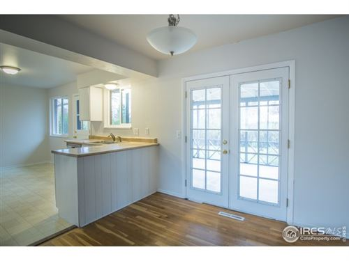 Tiny photo for 830 Orman Dr, Boulder, CO 80303 (MLS # 939266)