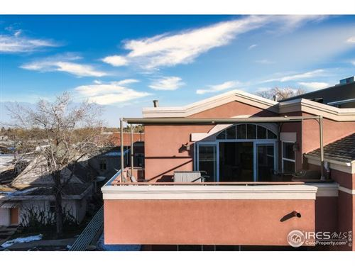Tiny photo for 2523 Broadway St 302, Boulder, CO 80304 (MLS # 931267)