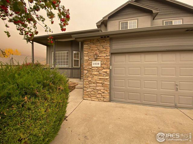 1810 86th Ave, Greeley, CO 80634 - #: 927267