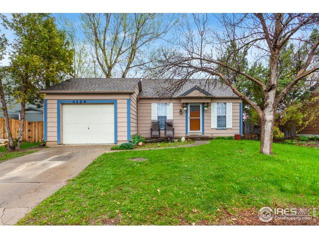 4124 Tanager St, Fort Collins, CO 80526 - #: 940267