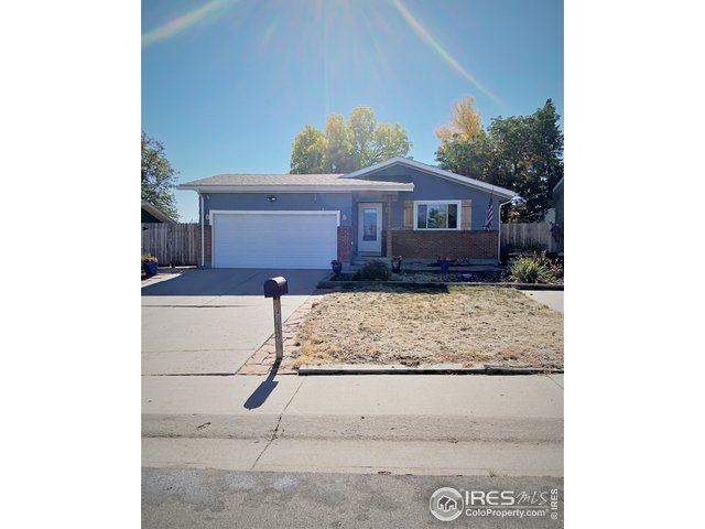 3112 19th St, Greeley, CO 80634 - #: 953267