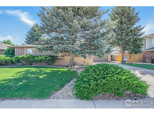 820 S Grand Avenue, Fort Lupton, CO 80621 - #: 887268