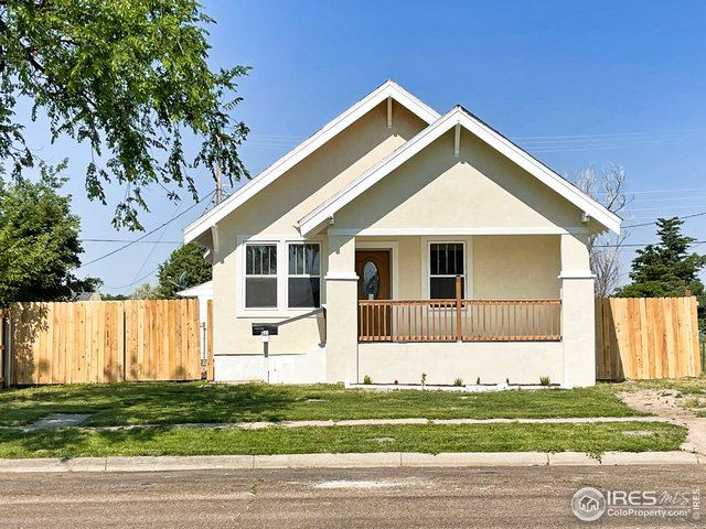 433 Custer Ave, Akron, CO 80720 - #: 943270