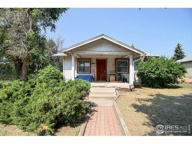 1325 N Jefferson Ave, Loveland, CO 80537 - #: 946270