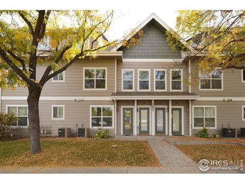 Photo of 121 E Swallow Rd 115, Fort Collins, CO 80525 (MLS # 909271)