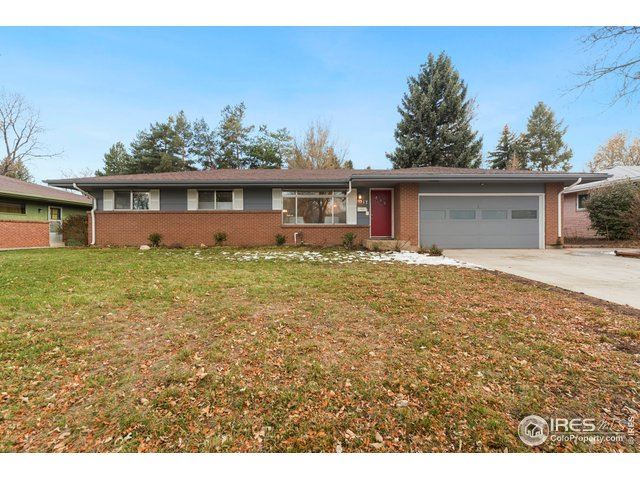 1517 E Pitkin Street, Fort Collins, CO 80524 - #: 898271