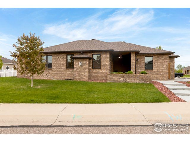 Photo of 5403 5th St Rd, Greeley, CO 80634 (MLS # 921272)