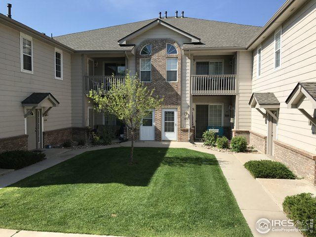 5151 29th St 16-1603, Greeley, CO 80634 - #: 932272