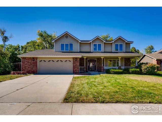 3749 Bromley Dr, Fort Collins, CO 80525 - #: 951272