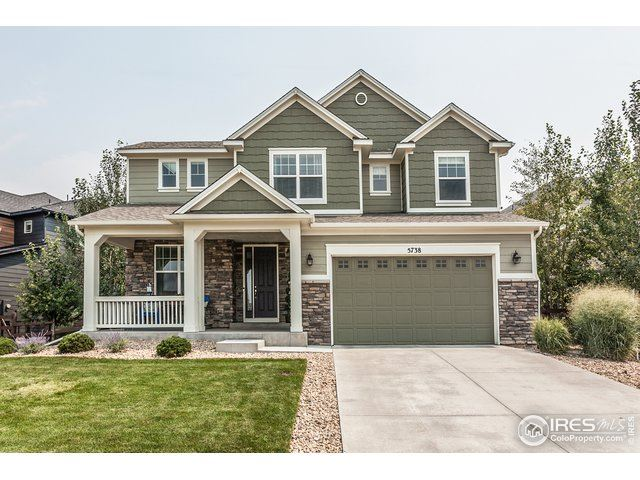 5738 Crossview Dr, Fort Collins, CO 80528 - MLS#: 922273