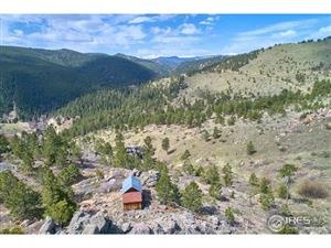 Photo of 5000 Ridge Rd, Nederland, CO 80466 (MLS # 868274)