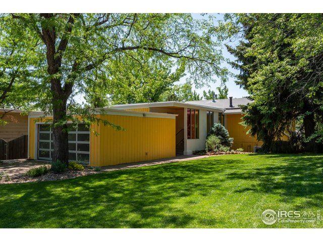 2950 Vassar Dr, Boulder, CO 80305 - #: 943274