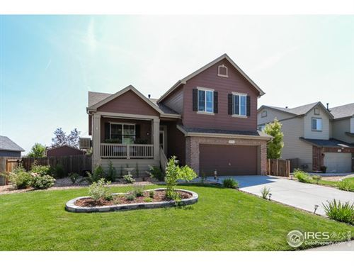 Photo of 8594 Raspberry Dr, Frederick, CO 80504 (MLS # 920275)