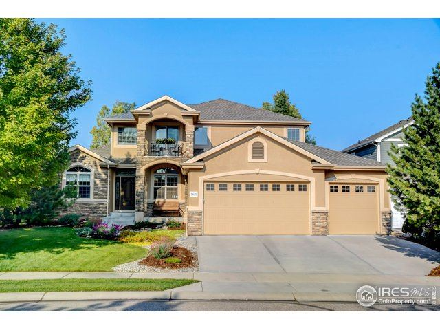 5621 Falling Water Dr, Fort Collins, CO 80528 - #: 951275