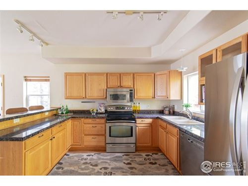 Tiny photo for 3677 Iris Ave 6, Boulder, CO 80301 (MLS # 926276)