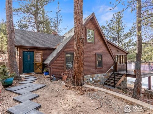 Photo of 645 Hickory Dr, Lyons, CO 80540 (MLS # 933276)