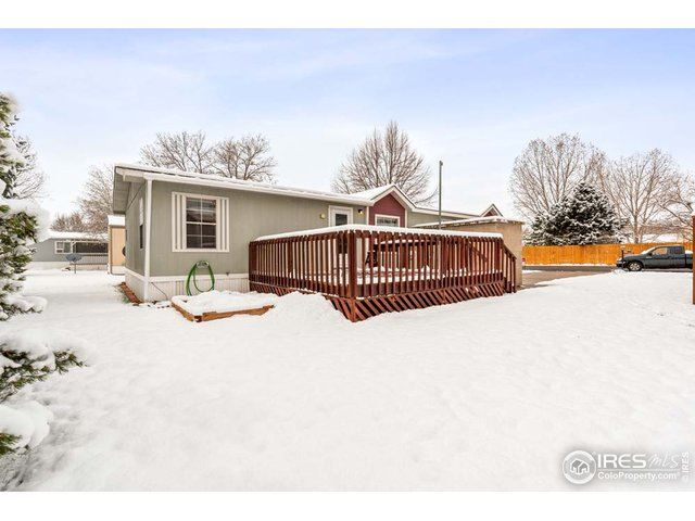 2211 W Mulberry St 262, Fort Collins, CO 80521 - #: 4277