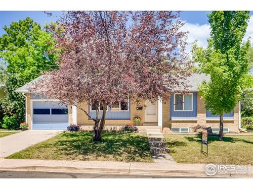 Photo of 4125 Gilpin Dr, Boulder, CO 80303 (MLS # 917278)
