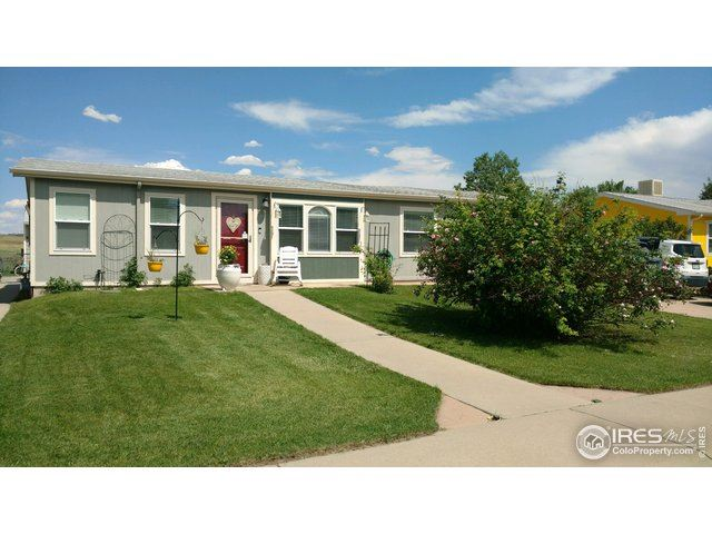 265 Kattell St, Erie, CO 80516 - #: 914278