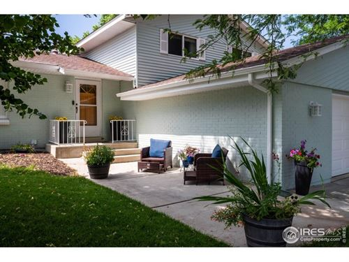 Photo of 4947 Cornwall Dr, Boulder, CO 80301 (MLS # 947279)