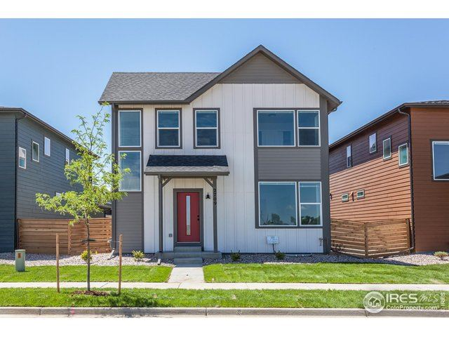 2709 Conquest St, Fort Collins, CO 80524 - MLS#: 919279