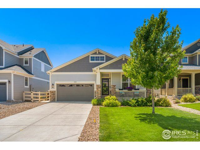 3139 Anika Dr, Fort Collins, CO 80525 - #: 943279
