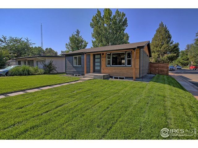 1600 Laporte Ave, Fort Collins, CO 80521 - #: 945279