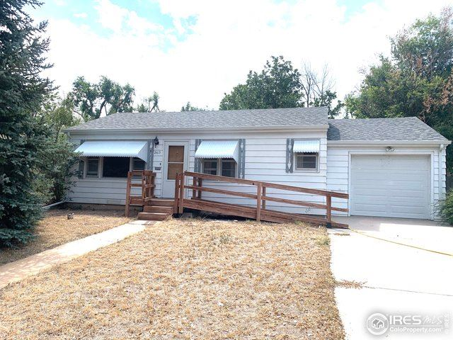 2413 15th Ave Ct, Greeley, CO 80631 - #: 922280